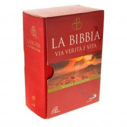 Copertina di 'Bibbia pocket'