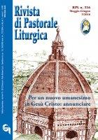 Rivista di Pastorale Liturgica