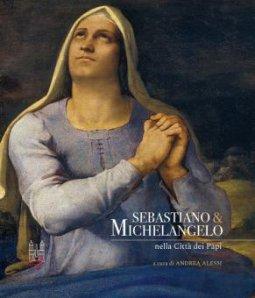 Copertina di 'Sebastiano & Michelangelo nella città dei papi'