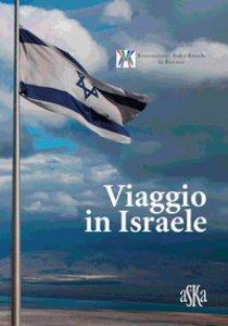 Copertina di 'Viaggio in Israele'