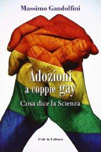 Copertina di 'Adozioni a coppie gay'