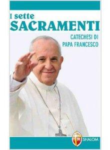 Copertina di 'Sette sacramenti'
