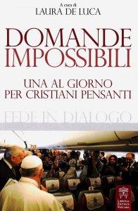 Copertina di 'Domande impossibili'