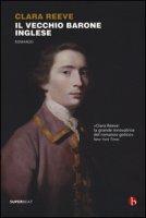 Il vecchio barone inglese - Reeve Clara