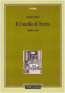 Copertina di 'Storia del Concilio di Trento vol. 3'