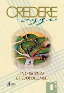Copertina di 'Coscienza e libertà di coscienza: il dibattito sulla «coscienza erronea»'