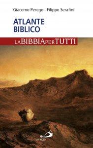 Copertina di 'Atlante biblico'