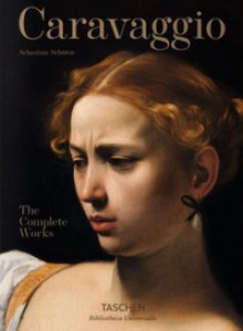 Copertina di 'Caravaggio'
