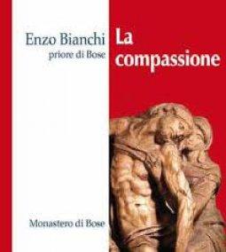 Copertina di 'La compassione'