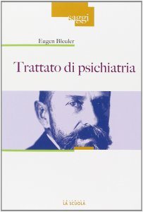 Copertina di 'Trattato di psichiatria'