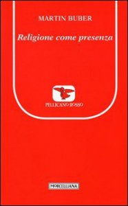 Copertina di 'Religione come presenza'