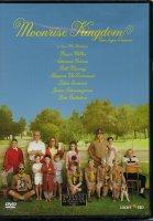 Moonrise Kingdom - Una fuga d'amore - Wes Anderson
