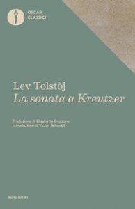 Copertina di 'La sonata a Kreutzer'