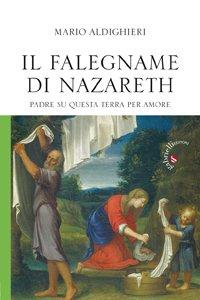 Copertina di 'Falegname di Nazareth'