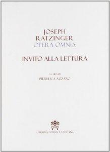 Copertina di 'Invito alla lettura'
