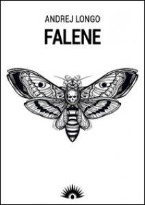 Copertina di 'Falene'