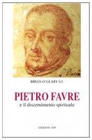 Pietro Favre - O'Leary Brian