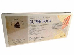 Copertina di 'Fiale super four 100 ml.'