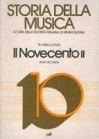 Storia della musica vol.10 - Andrea Lanza