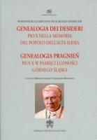 Genealogia dei desideri - Pontificio Comitato di Scienze Storiche