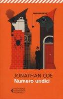 Numero undici - Coe Jonathan