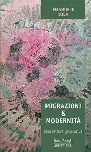 Copertina di 'Migrazioni e modernità'