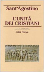 Copertina di 'L' unità dei cristiani'