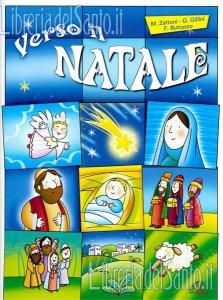 Copertina di 'Verso il Natale'