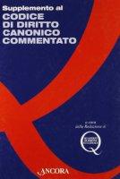Supplemento al Codice di diritto canonico