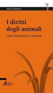 Copertina di 'I diritti degli animali'