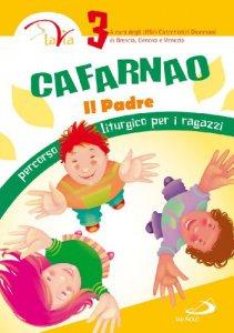 Copertina di 'Cafarnao. Il Padre. Vol. 3'