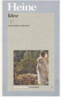 Idee. Il libro Le Grand. Testo tedesco a fronte - Heine Heinrich