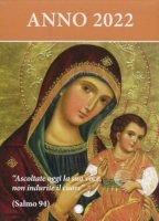 Calendario liturgico dell'ascolto 2022. Maria Madre della Chiesa