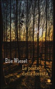 Copertina di 'Le porte della foresta'