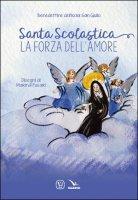 Santa Scolastica - Monache Benedettine Isola di San Giulio