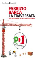La traversata - Fabrizio Barca