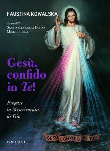 Copertina di 'Gesù, confido in te!'