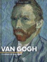 Van Gogh. Il colore al suo zenit. Ediz. a colori - Bayle Françoise