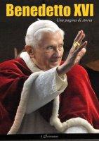 Benedetto XVI. Una pagina di storia