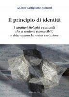 Il principio di identità - Andrea Castiglione Humani
