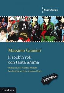 Copertina di 'Il rock'n'roll con tanta anima'