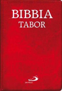 Copertina di 'Bibbia Tabor'