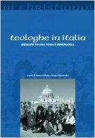 Teologhe in Italia. Indagine su una tenace minoranza
