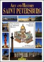 San Pietroburgo. Ediz. inglese - Kann Pavel,  Bianucci Rita,  Magi Giovanna
