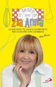 Copertina di 'In cucina con zia Anna'