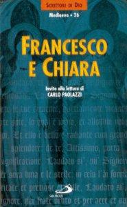 Copertina di 'Francesco e Chiara'