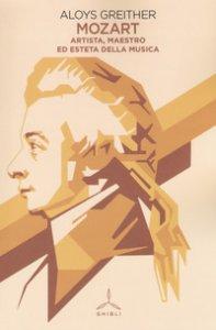 Copertina di 'Mozart'