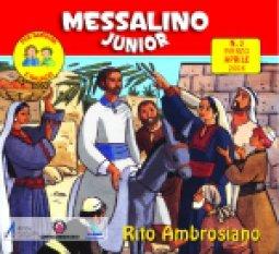 Messalino junior n°3 per bambini e ragazzi - marzo-aprile ...