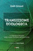 Transizione ecologica - Gaël Giraud