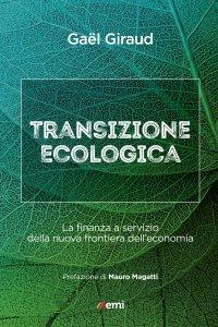 Copertina di 'Transizione ecologica'
